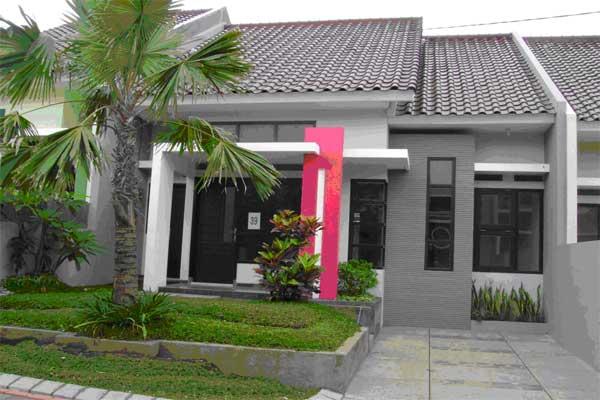 Desain Rumah Minimalis Modern Type 36 Bentuk Rumah Minimalis
