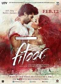Fitoor 2015 Hindi Full Movie Download HD