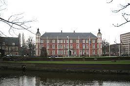 KMA in Breda