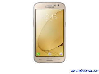 Cara Flashing Samsung Galaxy J2 2016 SM-J210F