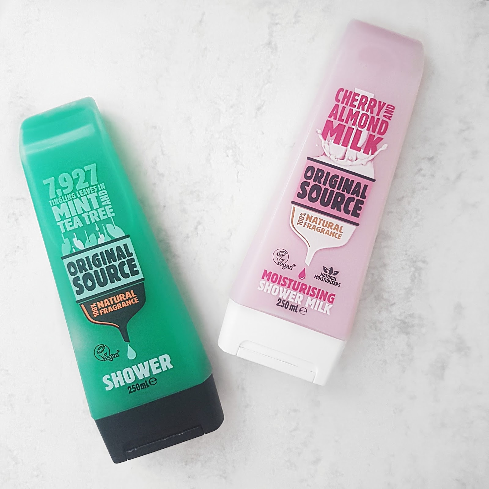 Original Source Shower Gels
