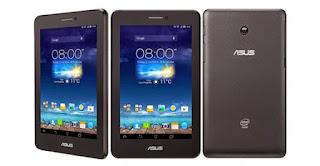 Asus Fonepad 7 Dual Sim (ME175CG) Spesifikasi