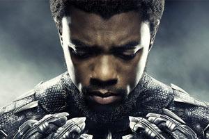 Poster do filme Pantera Negra