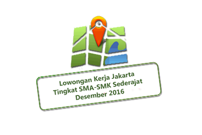 Lowongan Kerja Jakarta Terbaru