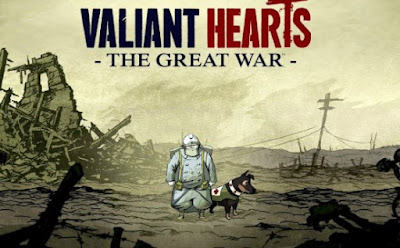 Valiant Hearts: The Great War Apk + Data for Android (paid)