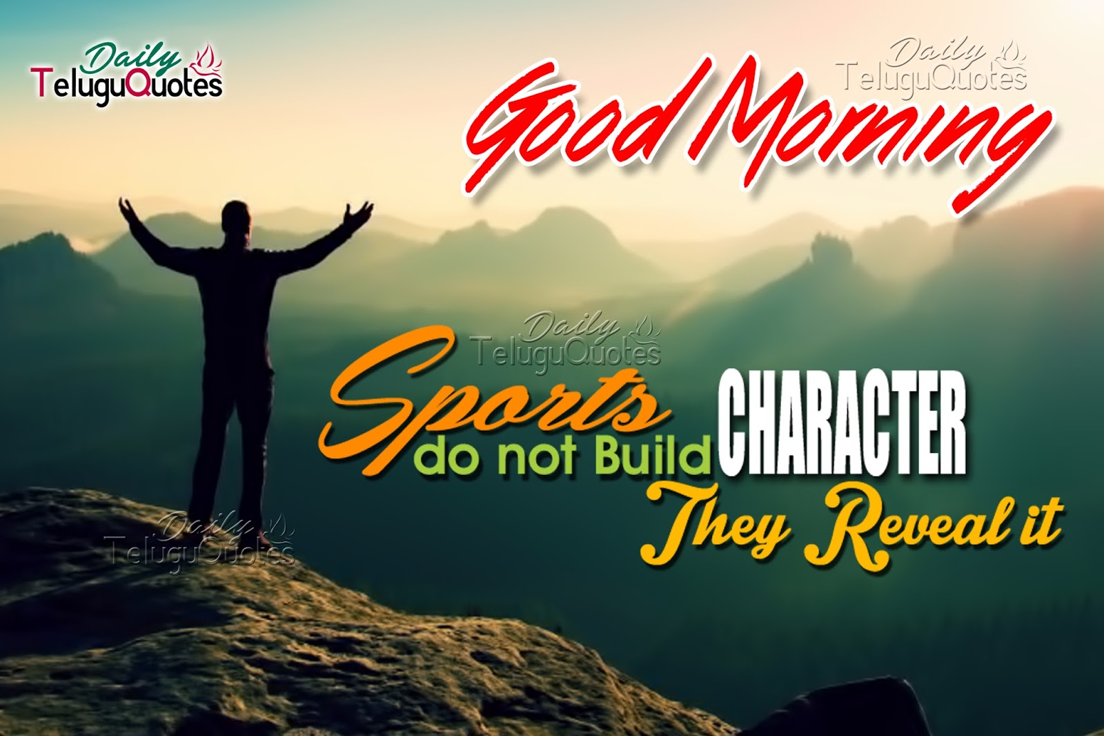 Best Motivational Good Morning Quotes And Greetings Hd Images