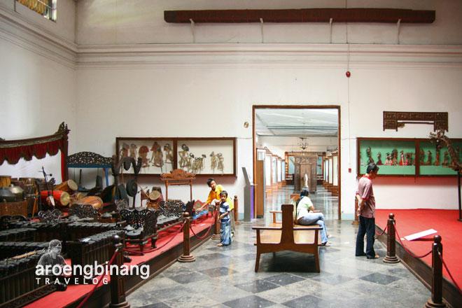museum nasional indonesia jakarta