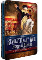 the revolutionary war dvd set image