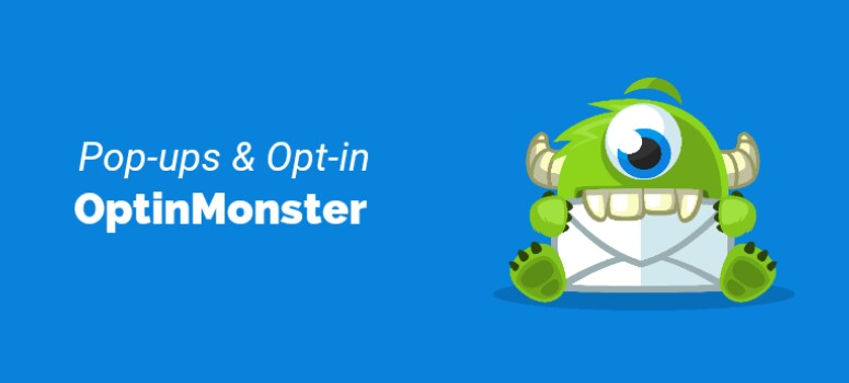 OptinMonster - Plugin Popup & Opt-in Terbaik Untuk WordPress