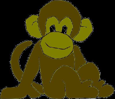 notorious monkey
