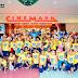 LBV proporciona dia de cinema para crianças atendidas pela instituição