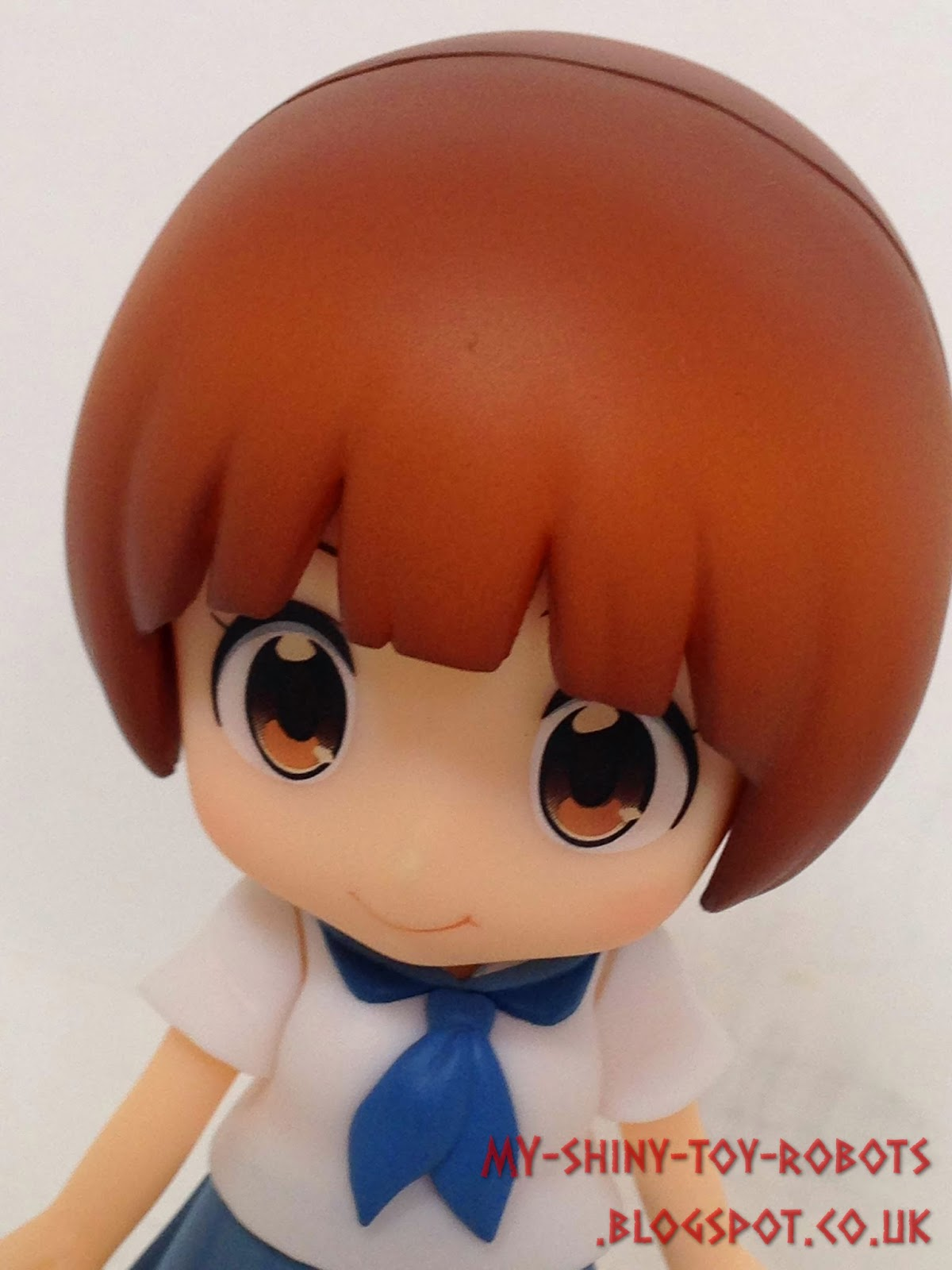 Nendoroid Mako Mankanshoku from Kill la Kill