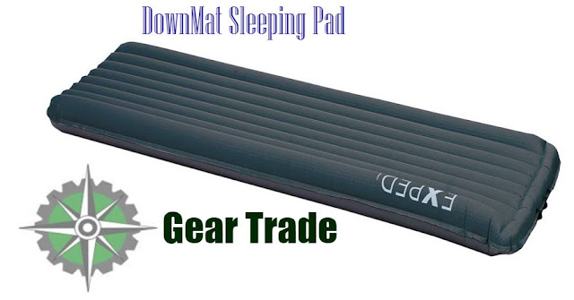 Review of the Best Sleeping Pad for Camping
