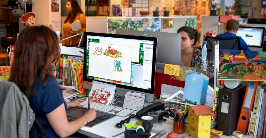 Crece la demanda por profesionales de las comunicaciones y la industria creativa, según el Instituto Peruano de Publicidad - IPP