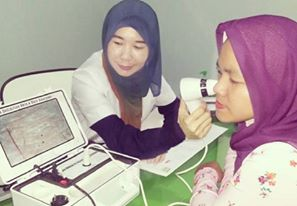 Proses dan biaya perawatan wajah di Green Beauty Clinique Tanjungpinang