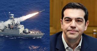 Η στρατιωτική ηγεσία ζήτησε να ανταποδώσει το χτύπημα στα Ιμια και ο Τσίπρας το απέρριψε