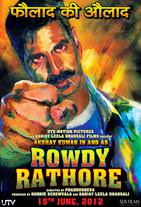 Watch Rowdy Rathore Online Free in HD