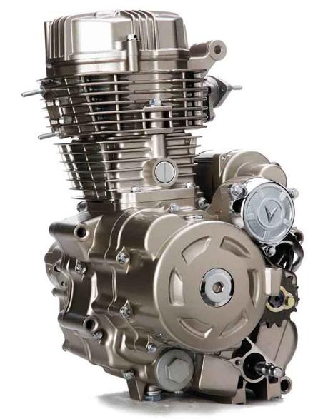 Gambar Mesin Motor 2 Tak dan 4 Tak