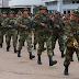 POR DECRETO, MILITARES REEMPLAZARÍAN A GENDARMES EN OBJETIVOS ESTRATÉGICOS