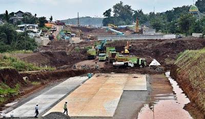 Mudik 2017 Jalan Tol Tembus ke Semarang, Ini Jalurnya
