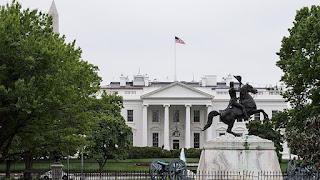 White House Blames Hamas