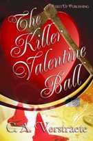 The Killer Valentine Ball by C.A. (Christine) Verstraete