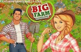 Download Big Farm - Permainan Pertanian Terbaik