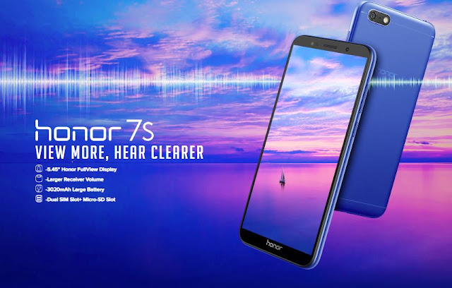 Huawei's Honor 7S sold out in 7 minutes: Is it worth it?