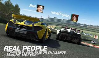 Real Racing 3 v5.6.0 Mod