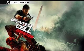 Αποκτήστε εντελώς δωρεάν το Tom Clancy's Splinter Cell: Conviction