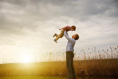 Pentingnya Peranan Seorang Ayah Dalam kehidupan Anak....