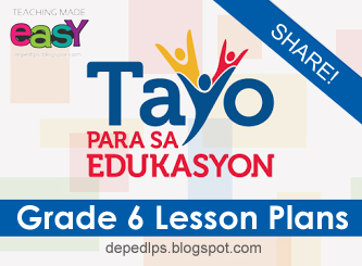 lesson plan grade 6 hekasi Grade 6 daily lesson log planning is a vital step in the instructional process it  involves identifying expectations for learners and choosing.