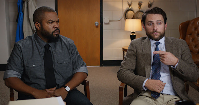 Fist Fight with Ice Cube and Charlie Day