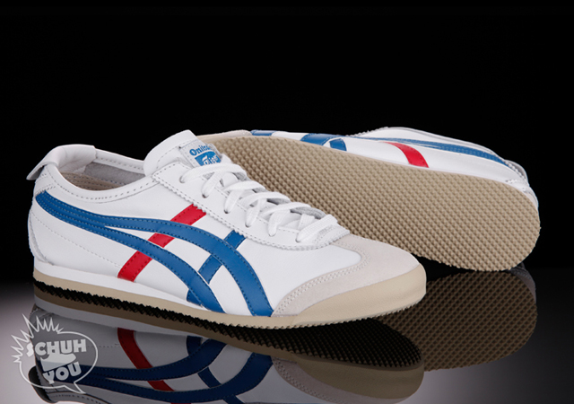 another chance sold worldwide official Ivan Ugeda Gonzalez: ZAPATILLAS ONITSUKA TIGER MEXICO 66