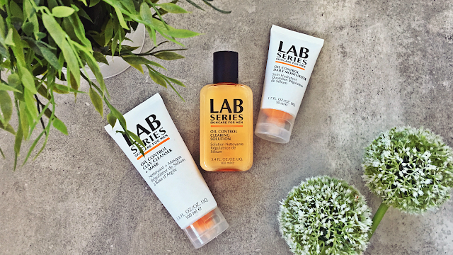 Lab Series | Skincare for Men