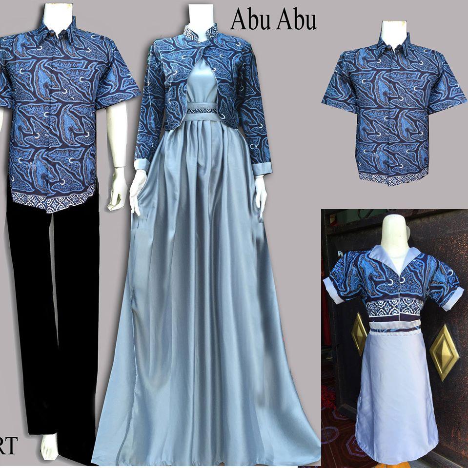 Baju Gamis Remaja Batik 7fd4c0fc06