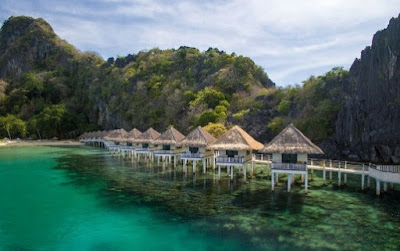 Atractivos turísticos de Filipinas