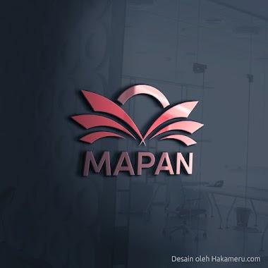 Desain Logo Untuk UMKM Mapan (Mandiri Pancoran Mas) Depok