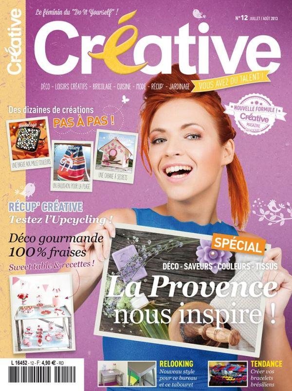 Sweet Table pour Le Mag Créative | BirdsParty.fr