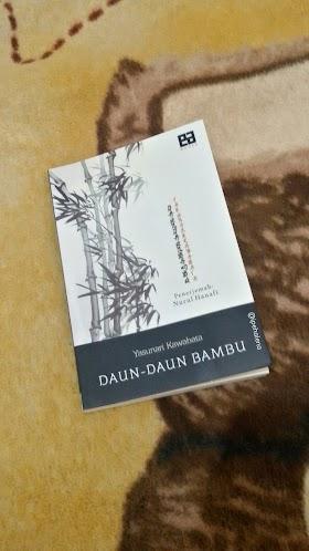 Daun daun Bambu