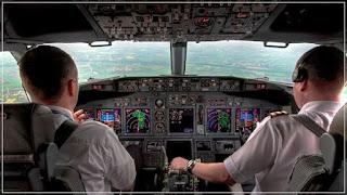 Menjadi pilot merupakan pekerjaan dengan gaji yang sangat tinggi yang ada di indonesia