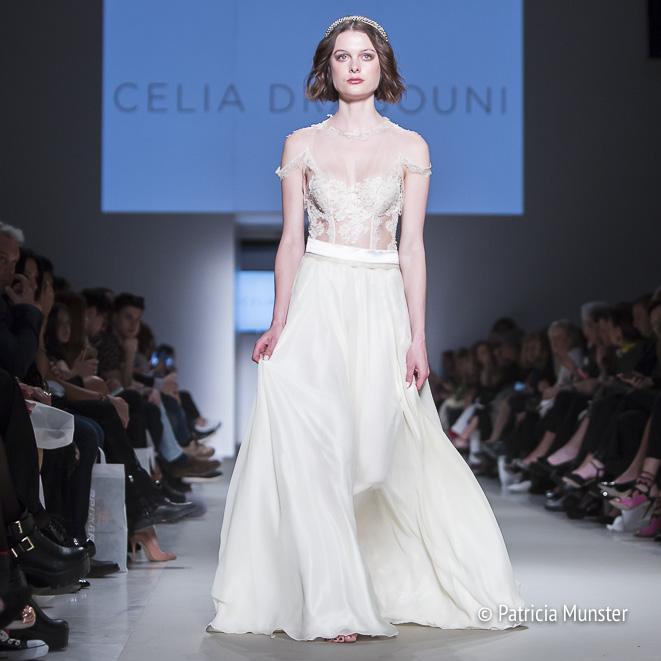 Celia Dragouni Athens Fashion Week 2017