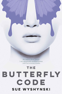 The Butterfly Code on Goodreads, TBR, On My Kindle Book Reviews
