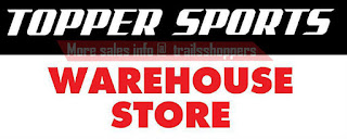 Topper Sports Warehouse Store 2017