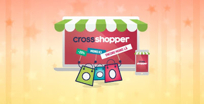 crossshopper comparateur de prix