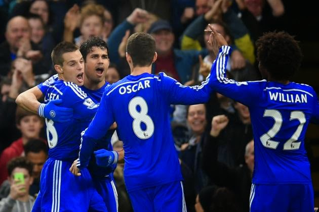 Watch Chelsea vs Tottenham Hotspur Live Stream free