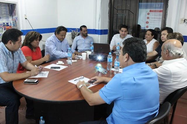Se instala el primer Órgano Consultivo del PAN en Mérida
