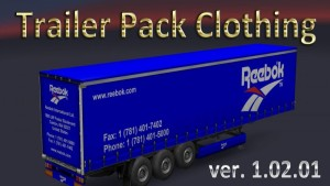 Clothing Trailer Pack [V1.02]