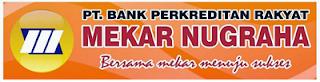 Lowongan Kerja Marketing Kredit PT. BPR Mekar Nugraha Cabang Klaten