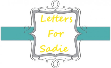 Letters For Sadie